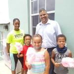 Francis Patton End Of Year Celebration Bermuda June 2021 30