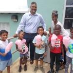 Francis Patton End Of Year Celebration Bermuda June 2021 32