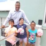 Francis Patton End Of Year Celebration Bermuda June 2021 33