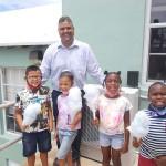 Francis Patton End Of Year Celebration Bermuda June 2021 35