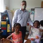 Francis Patton End Of Year Celebration Bermuda June 2021 37
