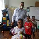 Francis Patton End Of Year Celebration Bermuda June 2021 38
