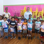 Francis Patton End Of Year Celebration Bermuda June 2021 40