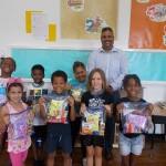 Francis Patton End Of Year Celebration Bermuda June 2021 43