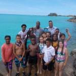 Francis Patton End Of Year Celebration Bermuda June 2021 71