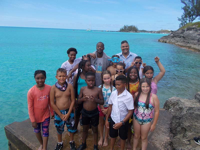 Francis-Patton-End-Of-Year-Celebration-Bermuda-June-2021-71