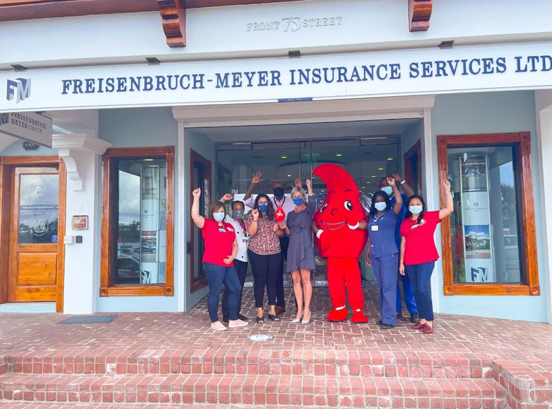 Freisenbruch Meyer Bermuda June 2021