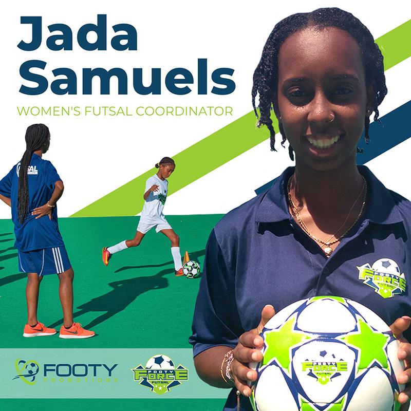 Jada Samuels Bermuda June 2021 2