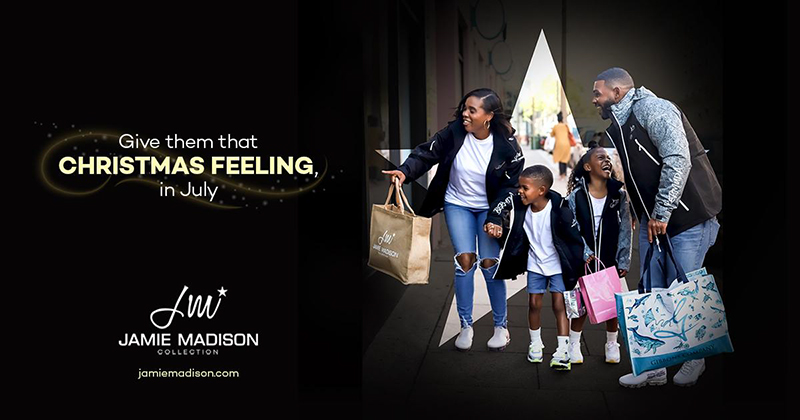 220621 - Jamie Madison Collection - Christmas in July Launch -Fi