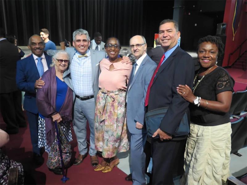 Jehovah's Witnesses Bermuda June 15 2021