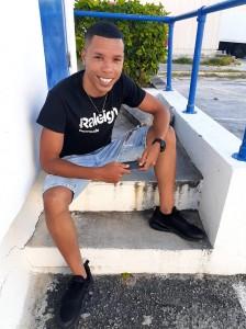 Justin Cann Bermuda June 2021