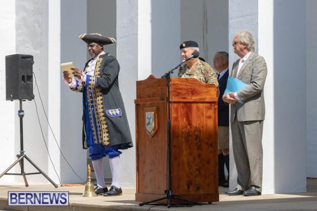 RBR Royal Bermuda Regiment Freedom of City JUne 26 2021 (20)