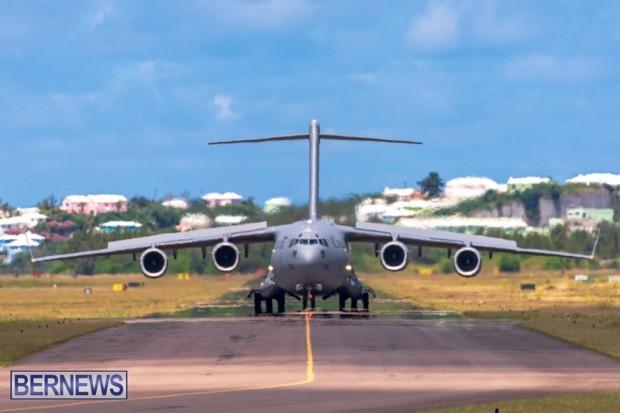 Royal Canadian Air Force in Bermuda June 2021 (1)