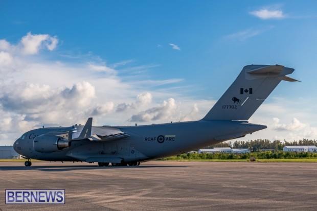 Royal Canadian Air Force in Bermuda June 2021 (10)
