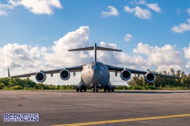 Royal Canadian Air Force in Bermuda June 2021 (5)