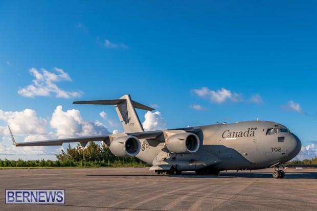 Royal Canadian Air Force in Bermuda June 2021 (7)