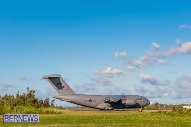 Royal Canadian Air Force in Bermuda June 2021 (8)