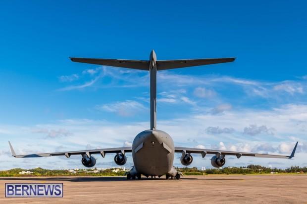 Royal Canadian Air Force in Bermuda June 2021 (9)