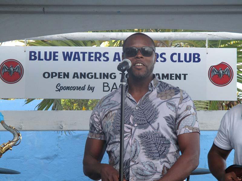 Tino Martinez Quintette Bermuda June 2021 5