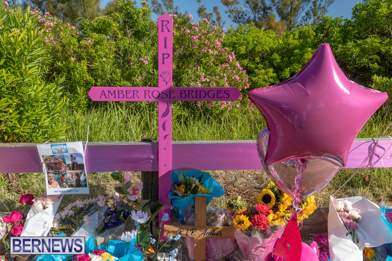 Tribute to Amber Bridges June 2021 (7)