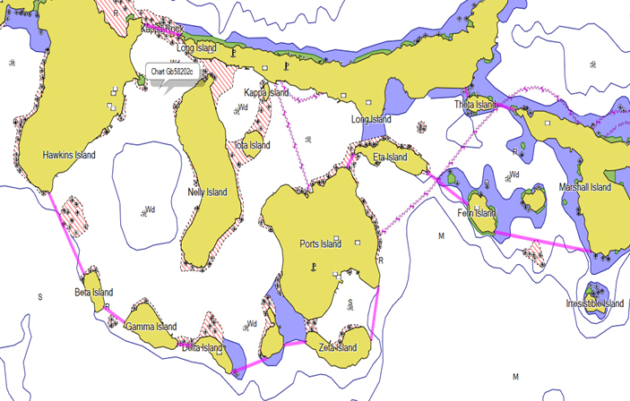 Appendix A Paradise Lakes Bermuda July 2021