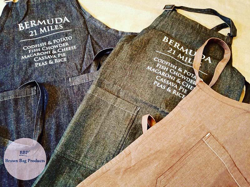 BBP Brown Bag Products Bermuda July 2021 4