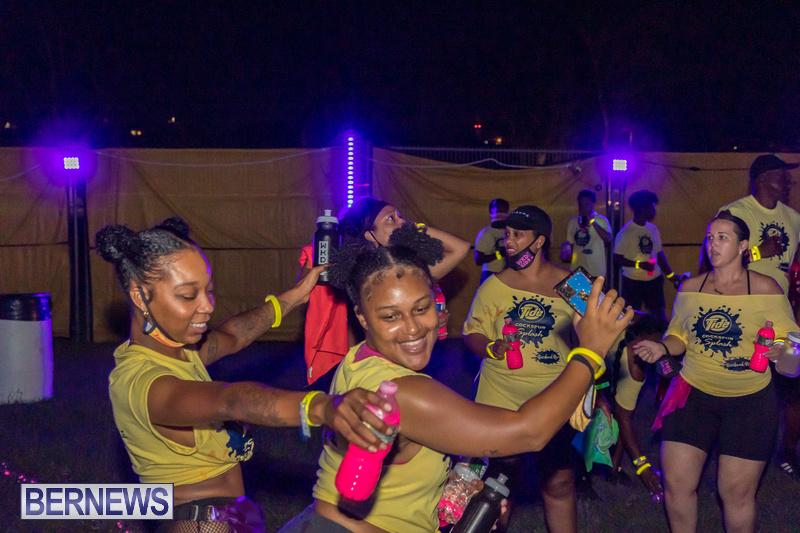 Bacchanal Run Bermuda party July 2021 DF (4)