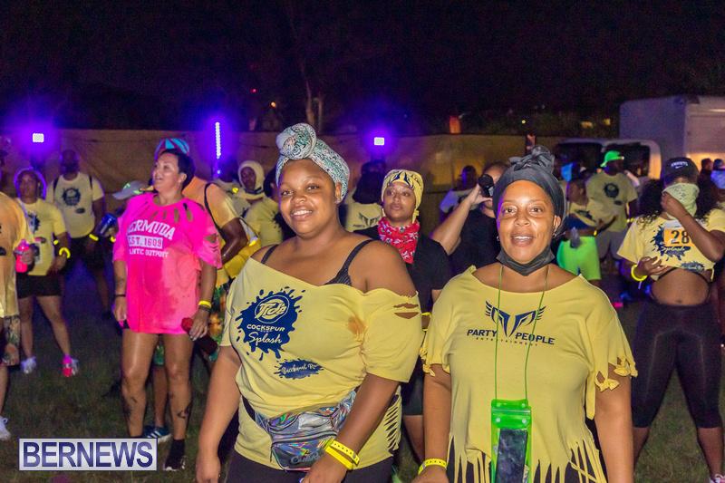 Bacchanal Run Bermuda party July 2021 DF (6)