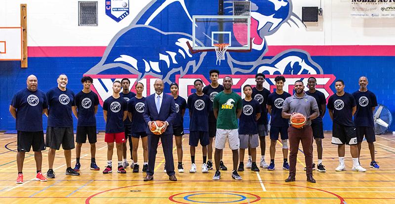 Bermuda Basketball Association Bermuda July 25 2021 (1)