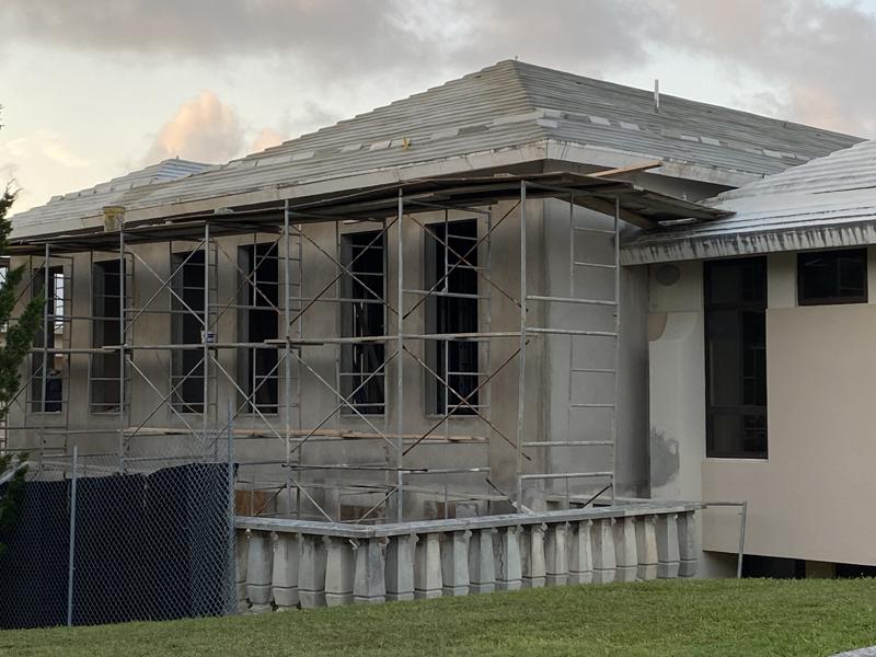 Bermuda College Foundation July 2021 (2)