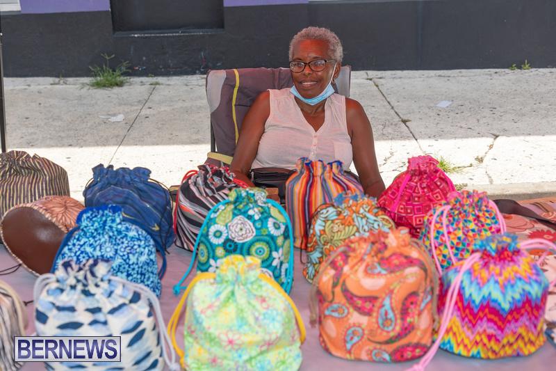 Bermuda Court Street Market July 25 2021 photos DF (11)
