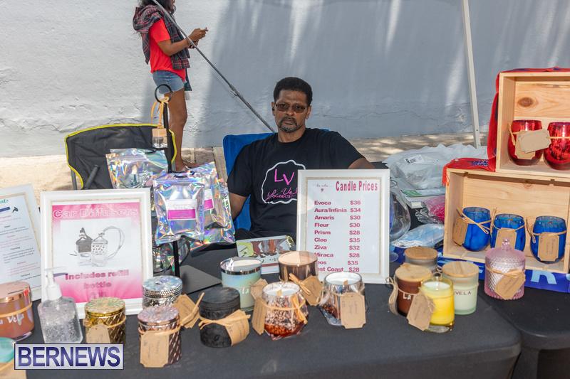 Bermuda Court Street Market July 25 2021 photos DF (15)
