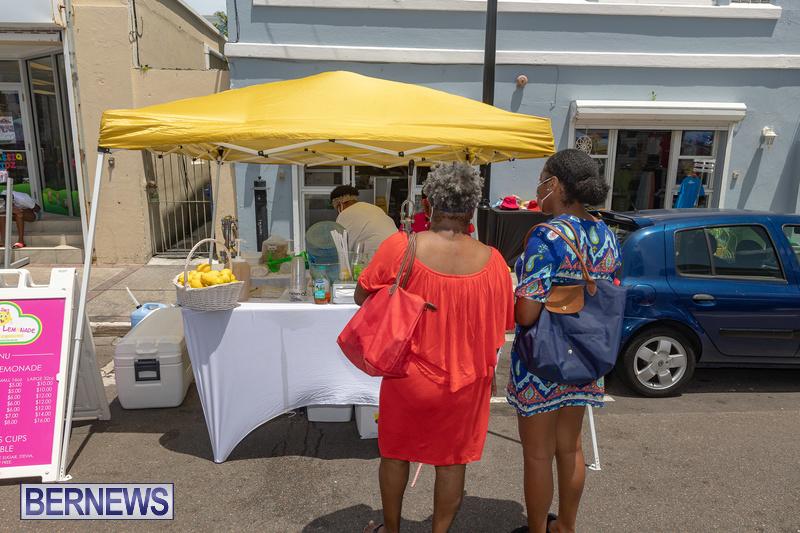 Bermuda Court Street Market July 25 2021 photos DF (21)
