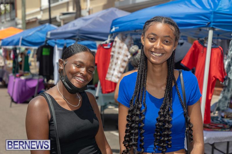 Bermuda Court Street Market July 25 2021 photos DF (22)