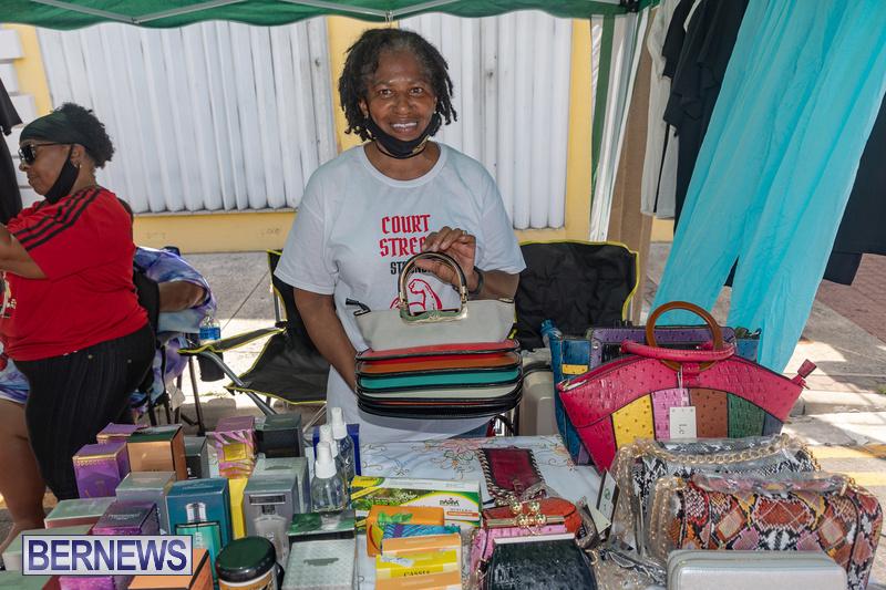 Bermuda Court Street Market July 25 2021 photos DF (26)