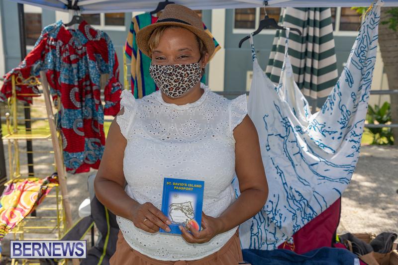 Bermuda Court Street Market July 25 2021 photos DF (33)