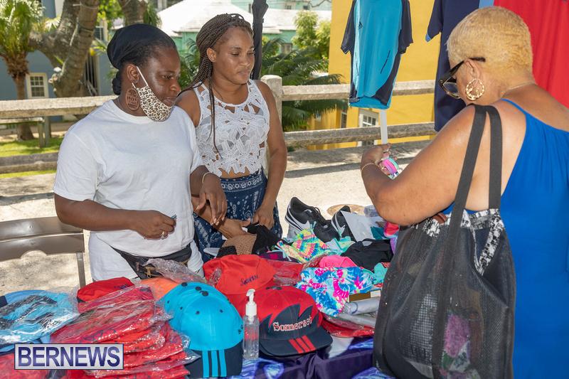 Bermuda Court Street Market July 25 2021 photos DF (35)