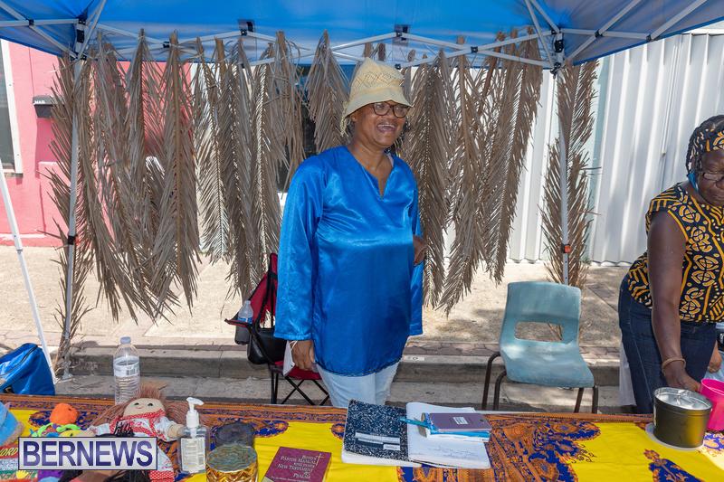 Bermuda Court Street Market July 25 2021 photos DF (41)