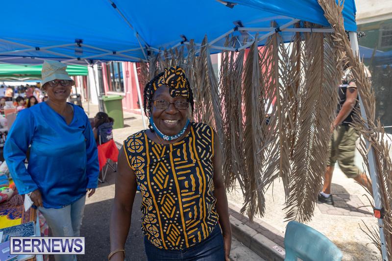 Bermuda Court Street Market July 25 2021 photos DF (43)