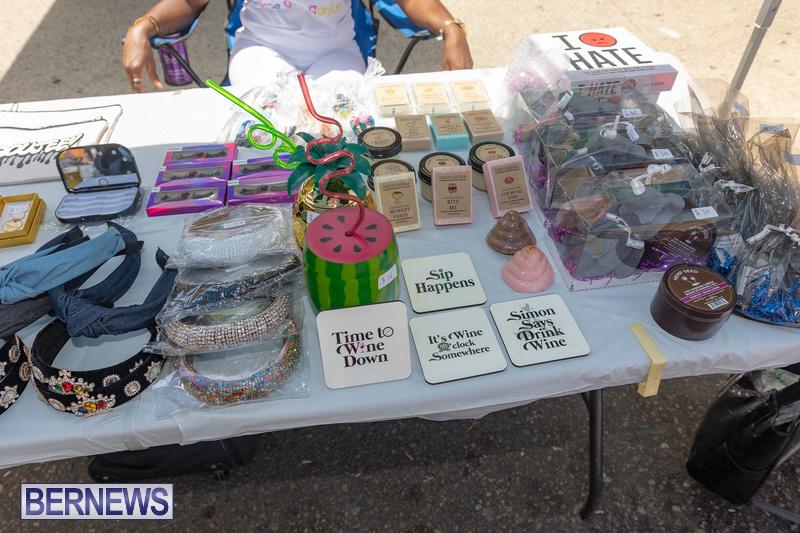 Bermuda Court Street Market July 25 2021 photos DF (44)