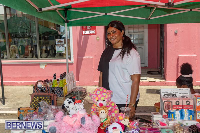 Bermuda Court Street Market July 25 2021 photos DF (47)