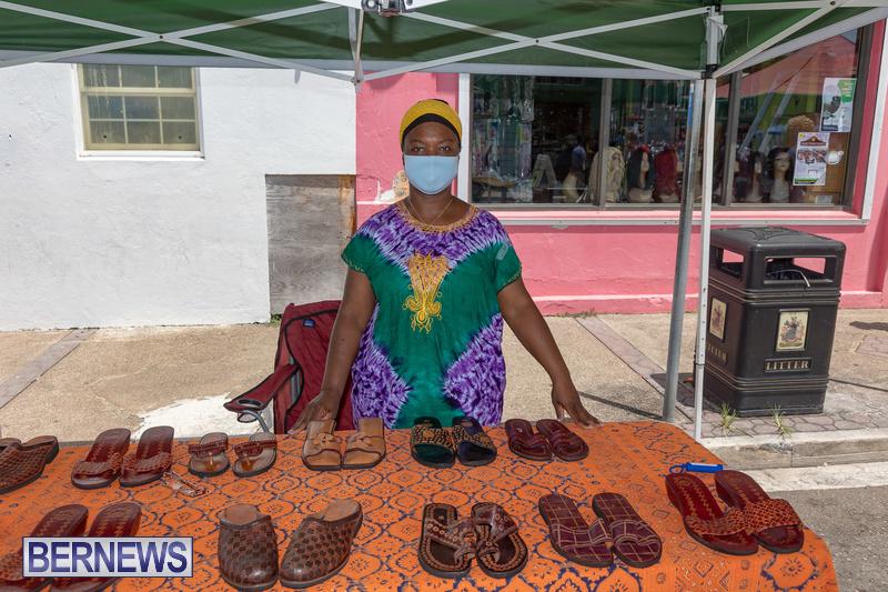 Bermuda Court Street Market July 25 2021 photos DF (48)