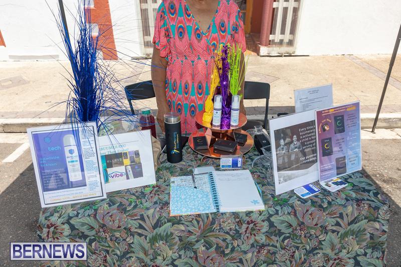 Bermuda Court Street Market July 25 2021 photos DF (49)