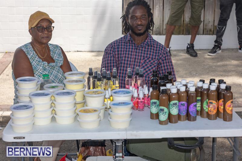 Bermuda Court Street Market July 25 2021 photos DF (9)