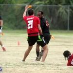 Bermuda Flag Football Summer League July 5 2021 10