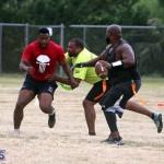 Bermuda Flag Football Summer League July 5 2021 11