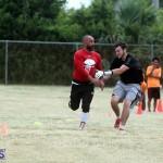 Bermuda Flag Football Summer League July 5 2021 17