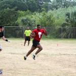 Bermuda Flag Football Summer League July 5 2021 18