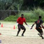 Bermuda Flag Football Summer League July 5 2021 2