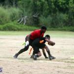 Bermuda Flag Football Summer League July 5 2021 3